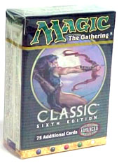 6th Edition Tournament Pack