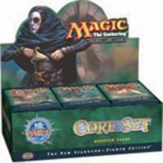 8th Edition Core Set Booster Box