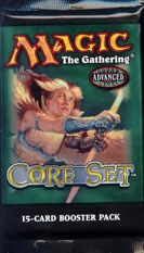 8th Edition Core Set Booster Pack