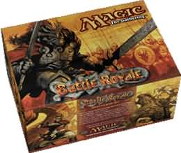 Battle Royale Multi-Player Box Set