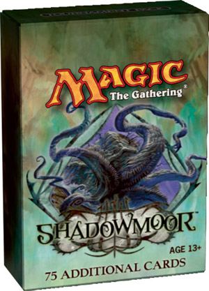 Shadowmoor Tournament Pack