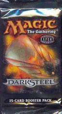 Darksteel Booster Pack