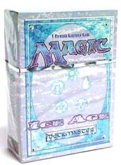 Ice Age Starter Deck