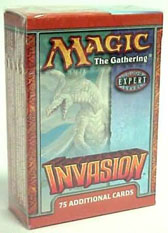 Invasion Tournament Pack