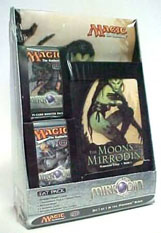Mirrodin Fat Pack