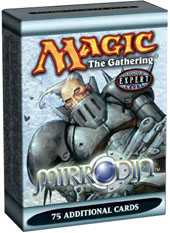 Mirrodin Tournament Pack