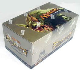 Onslaught Tournament Pack Display