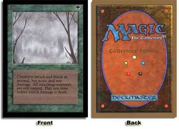Fog (Not Tournament Legal)