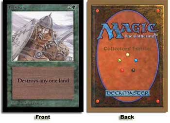 Ice Storm (Not Tournament Legal)