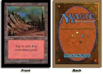 Mountain (C) (Not Tournament Legal)