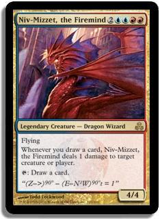 starcitygames com give commander a try with niv mizzet dracogenius