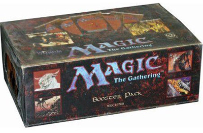 4th Edition Booster Box
