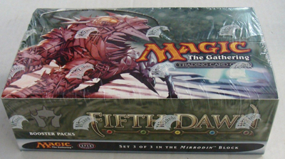 Fifth Dawn Booster Box