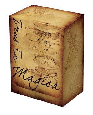 Legion Deck Box - Deus Ex Magica