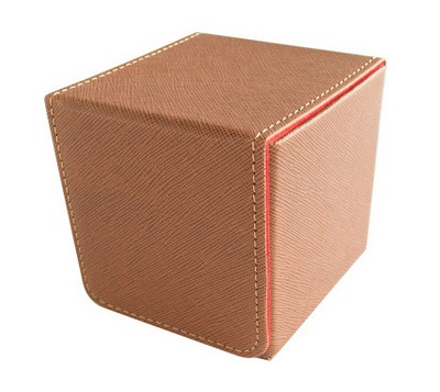 Dex Protection Deck Box - Urth (S) - Brown