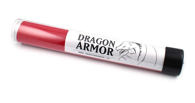- Dragon Armor Playmat Tube