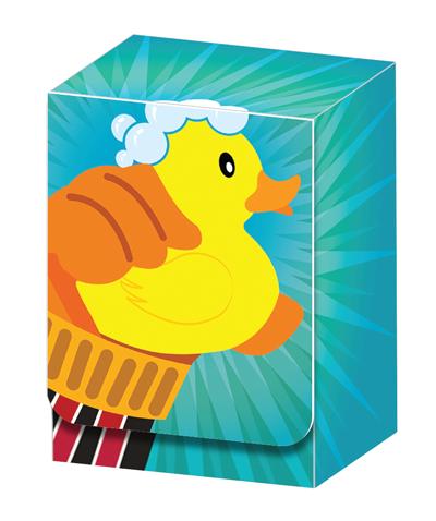 Legion Deck Box - Rubber Ducky