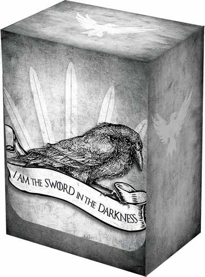 Legion Deck Box - Sword in the Darkness