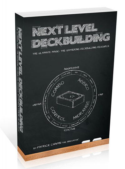 Next Level Deckbuilding Paperback