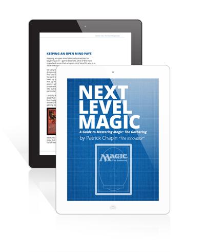 Next Level Magic (2015 Edition) eBook