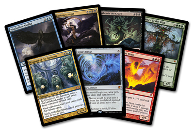 Wholesale Mythic Rares - Lot of 10