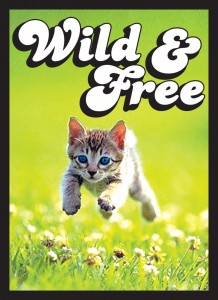 Legion Sleeves - Wild & Free (50 ct.)