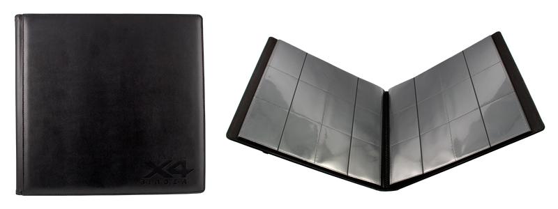 StarCityGames.com X4® Binder - Black