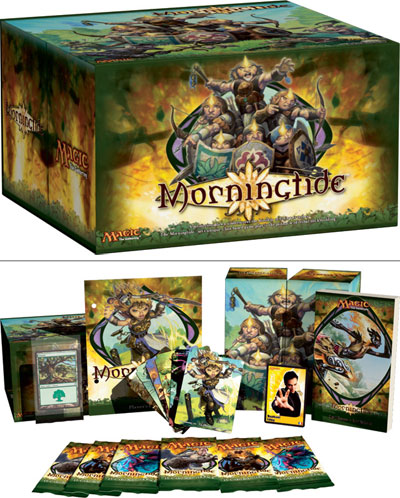 Morningtide Fat Pack