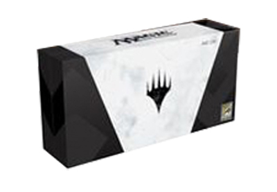San Diego Comic-Con 2014 - Black Planeswalker Card Boxed Set-of-6