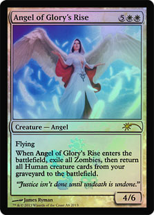 Angel of Glory