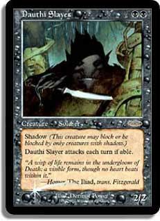Dauthi Slayer (Arena)