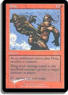 Fling (Arena)