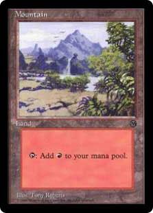 Mountain (Arena 1996)