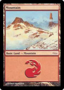Mountain (Arena 2005)
