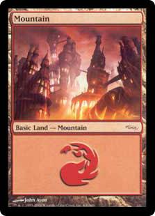 Mountain (Arena 2006)
