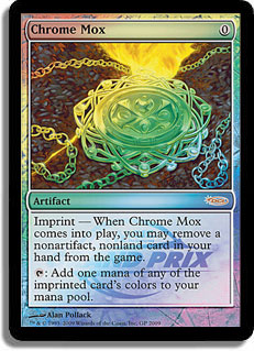 Chrome Mox (Grand Prix)