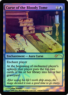 Curse of the Bloody Tome (Gateway)
