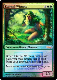 Eternal Witness (FNM)