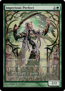 Imperious Perfect (Champs 2007) (Full-Art)