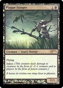 Plague Stinger (WPN)