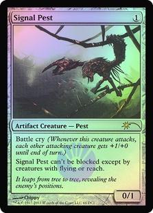 Signal Pest (WPN)