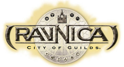Ravnica Tournament Pack