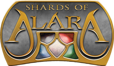 Shards of Alara Tournament Pack