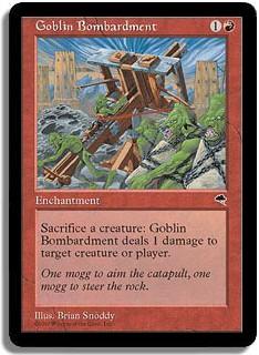 [EDH] Zedruu the Greathearted Goblin_bombardment