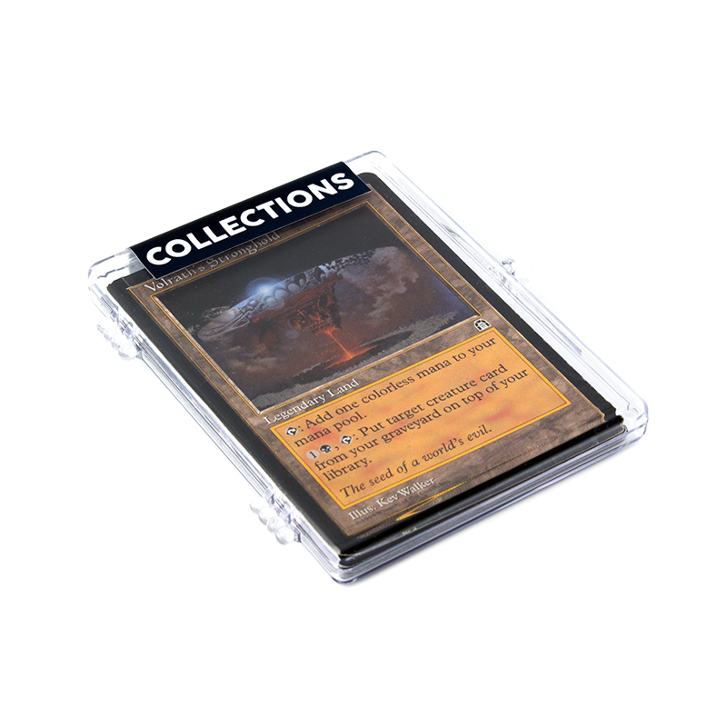 HP Collections - Lands - Black