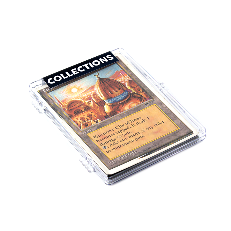HP Collections - Lands - Chronicles