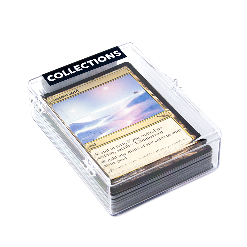 HP Collections - Cube Crafter - Artifacts