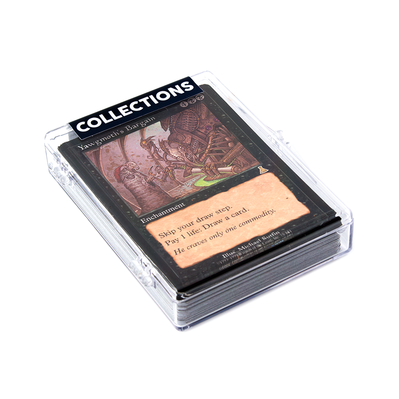 HP Collections - Cube Crafter - Card Draw
