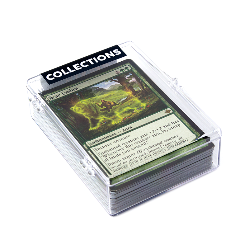 HP Collections - Cube Crafter - Combat