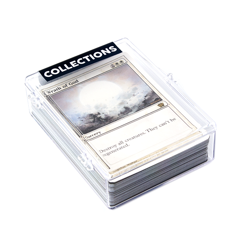 HP Collections - Cube Crafter - Control
